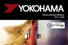 Truck and Bus Tyre Catalogue 2017/18